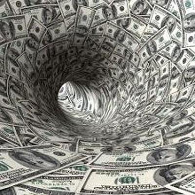 Strong big format paper money offset print machine Alibaba