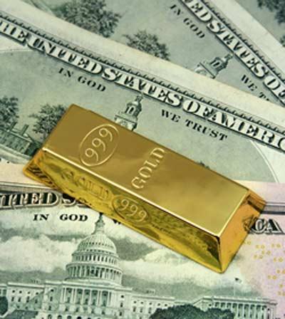 Форекс золото