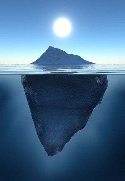 Implicit Iceberg