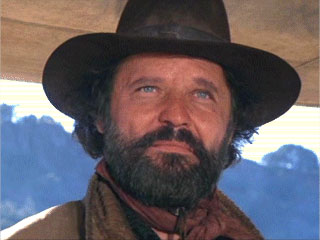 Outlaw Josey Wales – The Burning Platform